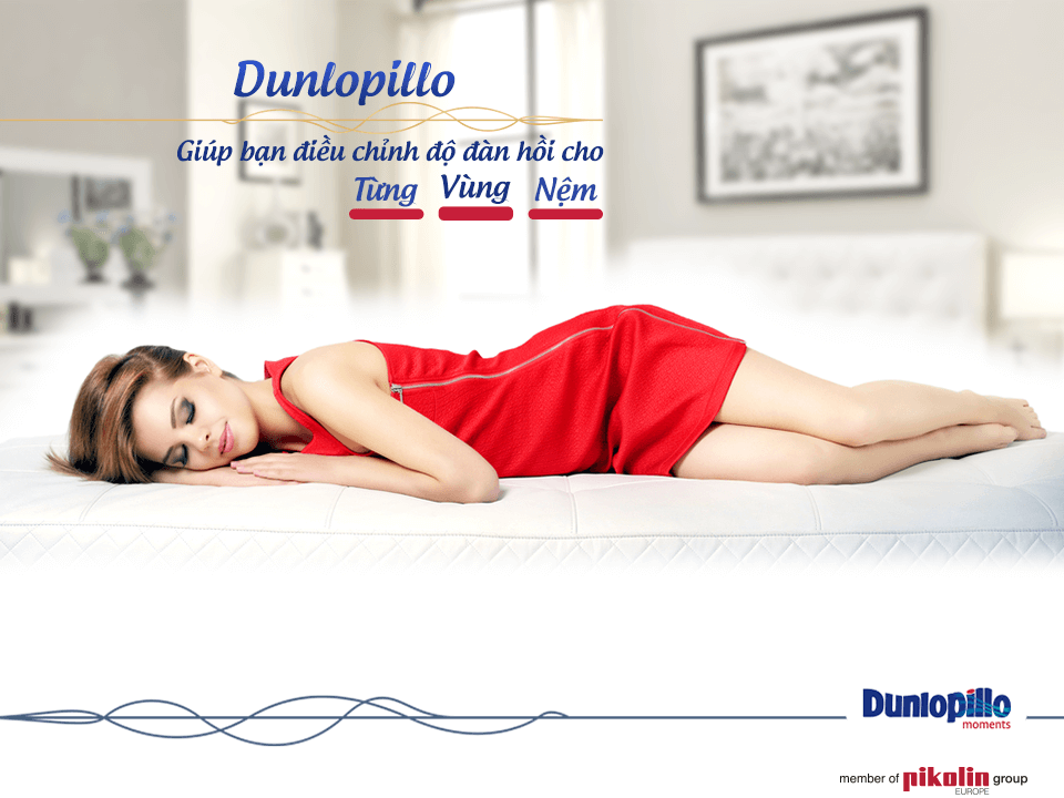 dunlopillo-feeling-red