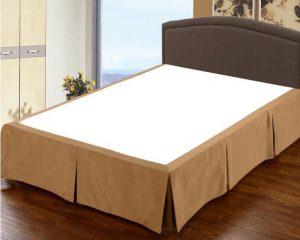 Váy giường khách sạn